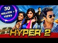 Hyper 2 (Inimey Ippadithan) 2020 New Released Full Hindi Dubbed Movie | Santhanam, Ashna Zaveri