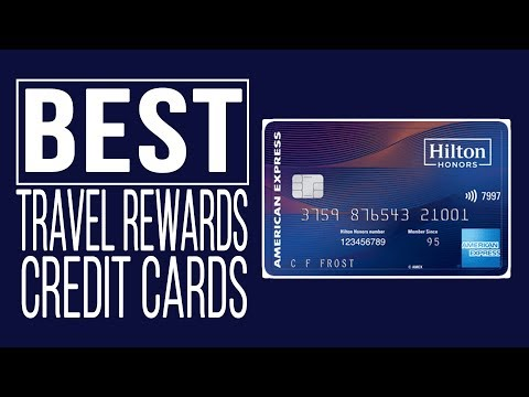 Hilton Honors Aspire Card | Should You Get This Travel Rewards Card?