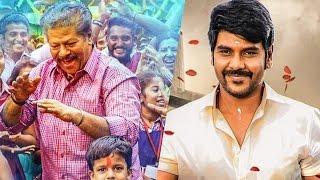 Sivalinga on Top Gear? Did PA PANDI race back at Chennai Box office? |TK 63