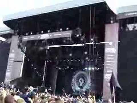 Rock The Bells 2007 - Cypress Hill - How I Could Just Kill A