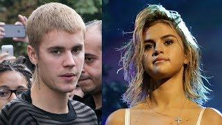 Justin Bieber To Blame For Selena Gomez
