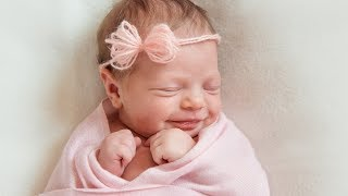 Adorable One-Syllable Baby Names That Will Make You Swoon