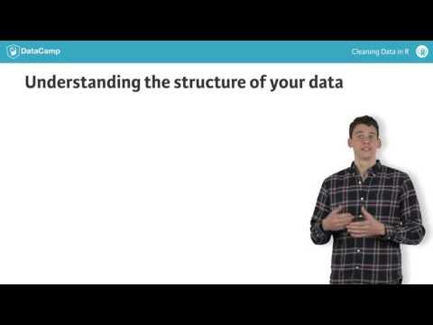 R tutorial: Exploring raw data