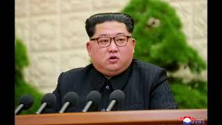 Donald Trump says Kim Jong Un has been