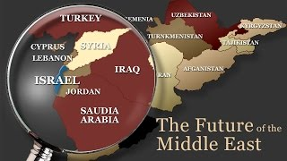 What Would the Middle East Be Like Without Israel?