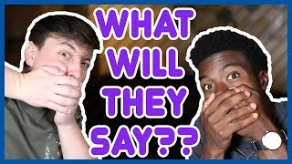 Voices of UNREASON, Part 2: Viewer Characters!! | Thomas Sanders