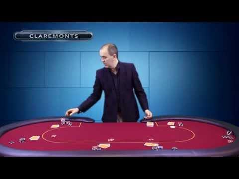 Poker: The Terminology