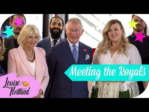 Collabing with the Royals! | LIFESTYLE