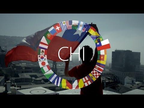 Visa Samba de Chile (Samba of Chile)