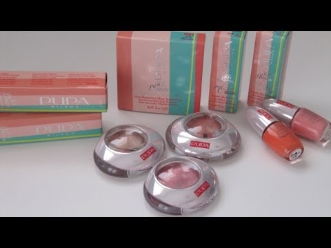 PUPA | Review 50's Deam Spring Collection 2013