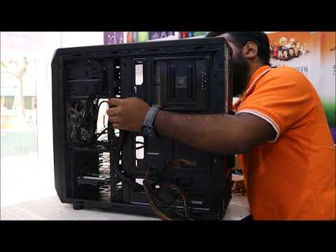 Least Expensive Gaming PC Build in 2018   AMD Build   Lowest price Gaming PC