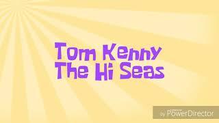Tom Kenny & Hi Seas On Annoying Orange