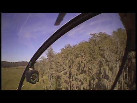 Part 2 - Helicopter Trip to Florida with Terry