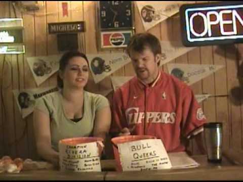 North idaho Fantasy Football Lottery Draft 2008 Part 4