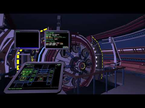 OBJECTS IN SPACE: Early Access Launch Trailer