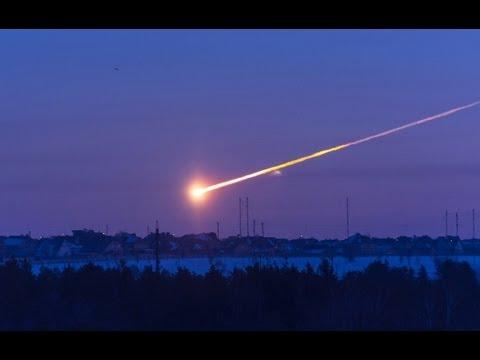 Asteroide gigante pode atingir a Terra em 2880 e devastar a vida humana