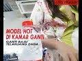 #PENCARIDIAMOND - NGINTIP MODEL Di Ruang Ganti Hot Banget Ganti Baju Sampai Telanjang Badan