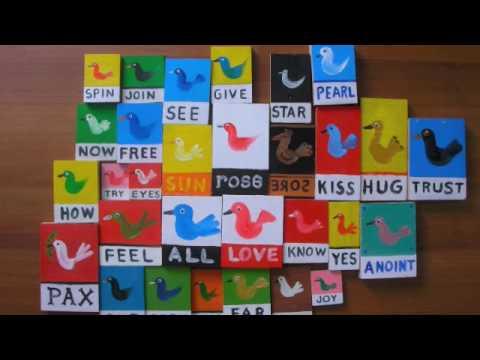rick rojnic - the language of birds