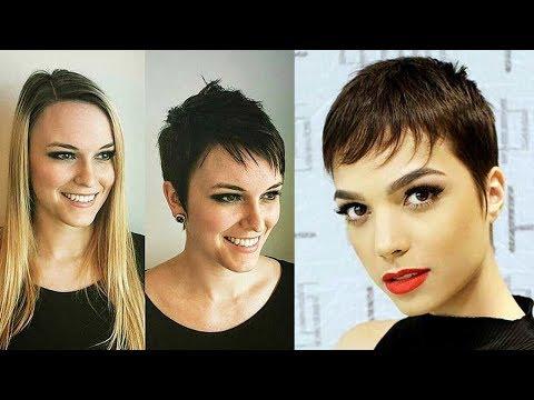 New Short Haircuts for Women - Short Haircuts Styles Woman Hair Cuts