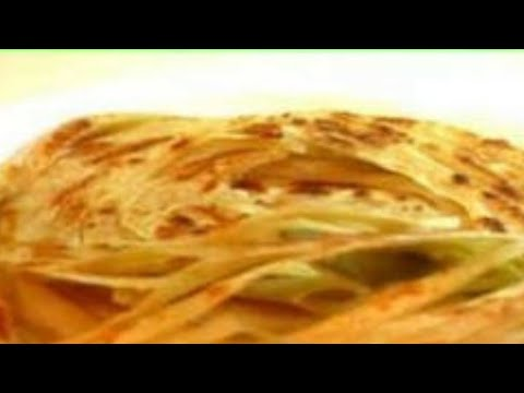 recipe lachcha paratha : how to make lachcha paratha of maida