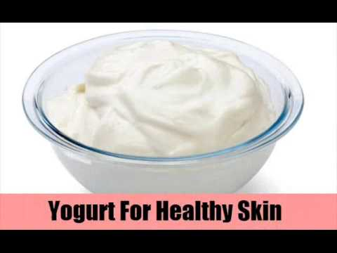 Top Foods For Good Skin Complexion