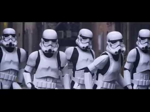 Xxx Mp4 CAN 39 T STOP THE FEELING Justin Timberlake Stormtroopers Dance Moves Amp More PT 3 3gp Sex
