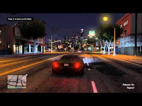 (18) XBOX 360 HD GTA 5 [Pt3] GTA V Grand Theft Auto 5 Walkthrough / Lets Play