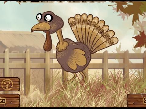 Turkey Cooking Simulator Full Gameplay Walkthrough