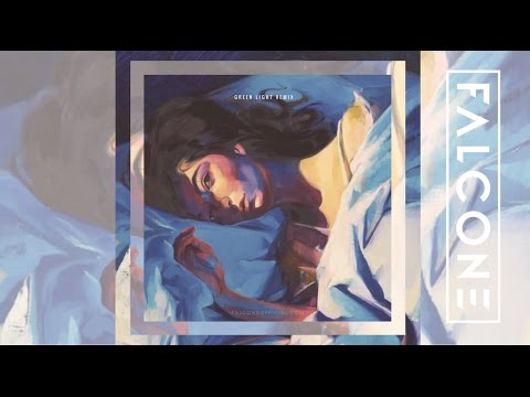 Lorde - Green Light (Future Bass Remix) (Falcone Remix) (Free Download)