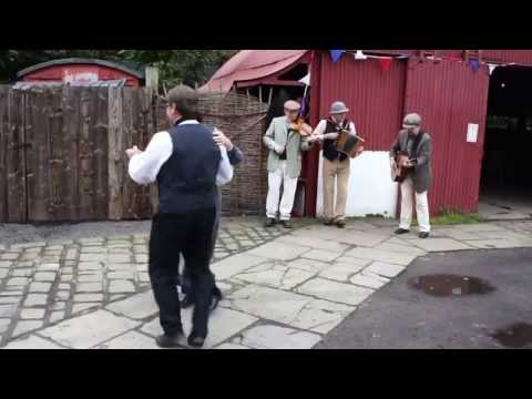 Strictly Beamish