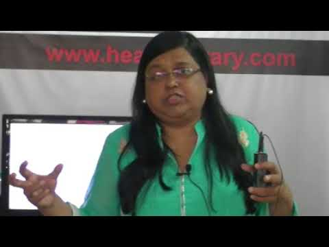 Healing Emotional Trauma By Dr. Sanjyot Pethe on Health HELP Talks