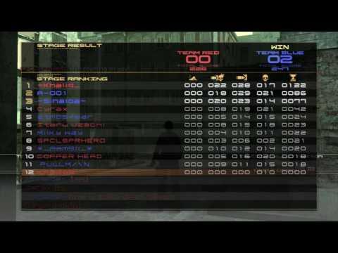 Metal Gear Online 2
