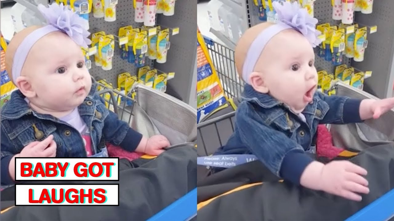Babies vs Life | Funny and Cute Baby Fails