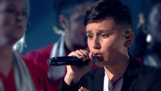 Download Abu - 'Earth Song'   Finale   The Voice Kids   VTM Video