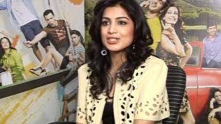 Exclusive Interview - Pallavi Sharda