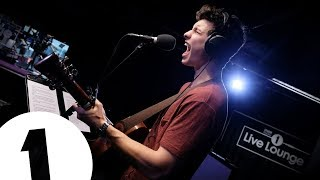 Shawn Mendes - In My Blood In The Live Lounge