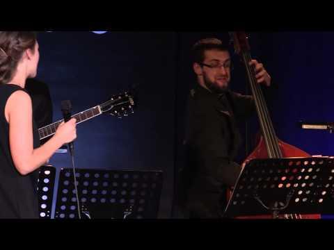 Jekaterina Sarigina (Latvia) - Riga Jazz Stage 2014