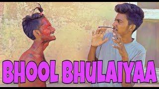Bhool Bhulaiyaa movie Akshay Kumar Rajpal Yadav comedy