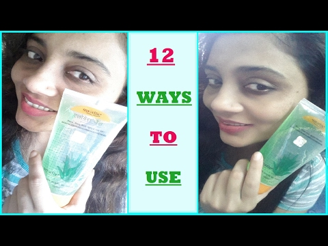 HOW TO USE PATANJALI ALOE VERA GEL  | Benefits of Aloe Vera in Top 12 Ways