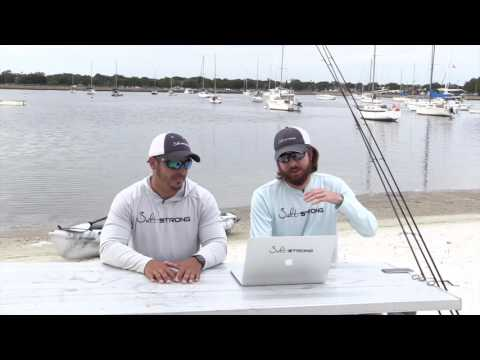 Inshore Fishing Tackle & Tactics (Training 2 of 3)