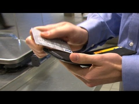 Getting your first credit card | Consumer Reports