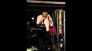 Mick Rafiyev & Excellent Music Band - Lost Stars.