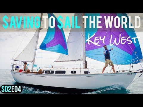 Working Hard and Playing Hard in Key West   S02E04