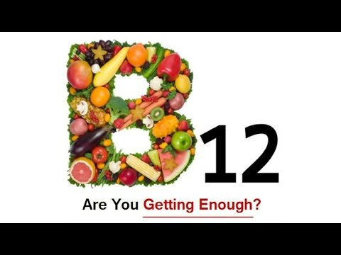 What Is The Right Amount Of Vitamin B12 To Take Daily
