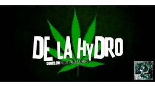 """Chino El Don - """"De La Hydro"""" (Ft.Benni Blanco & Big Los)"""