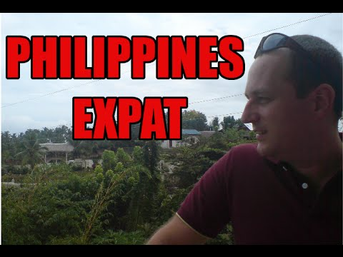 Philippines Expat:Can i get a job easily in the Philippines?
