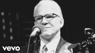 Steve Martin, The Steep Canyon Rangers - Jubilation Day (Live From New York)