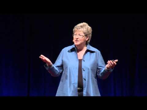 Ethics for People on the Move | Catharyn Baird | TEDxMileHigh