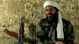 Exclusive Osama Bin Laden - First Ever TV Interview