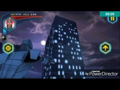 Gta Batman Zuando o android #2